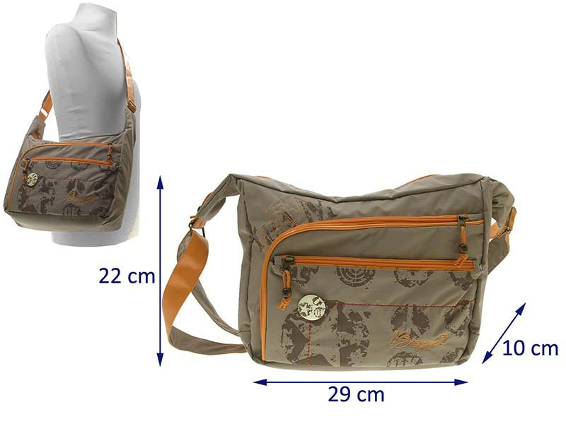 Bolsa Casual - 1000091