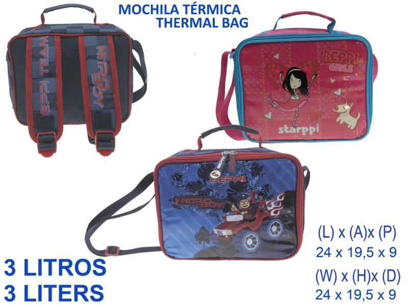 Bolsa Térmica - 1000225