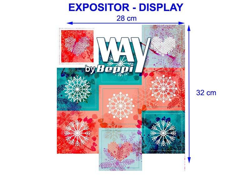Displays - 1000555