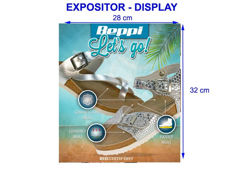 Displays - 1000652