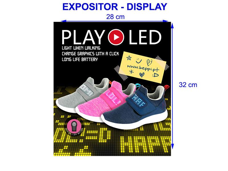 Displays - 1000747