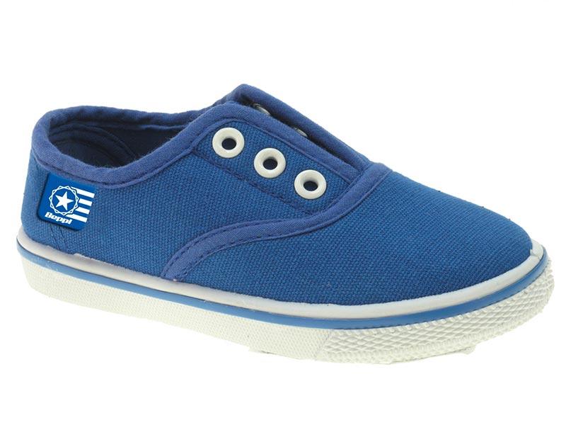 Sapato Lona - 2133936
