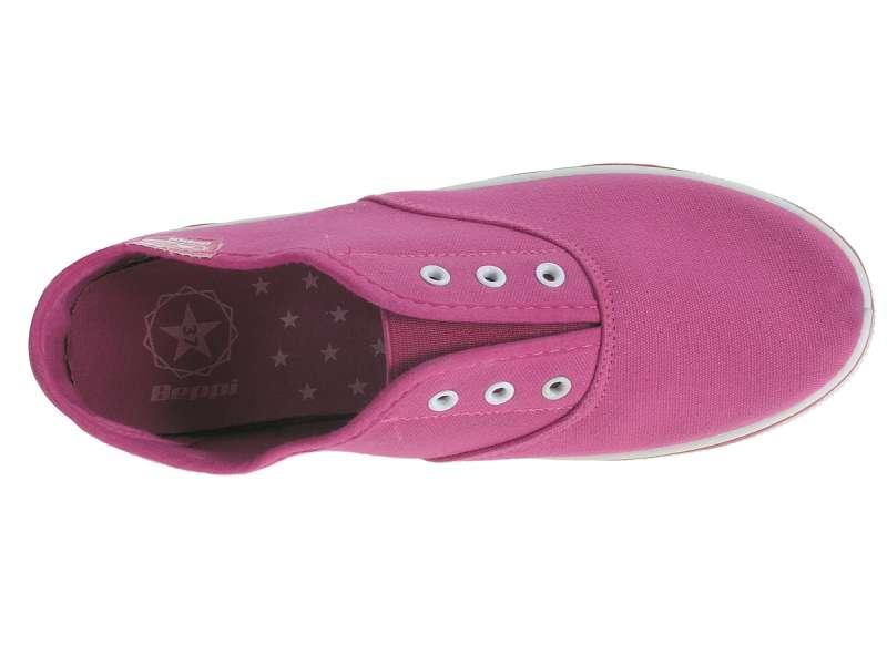 Sapato Lona - 2133937