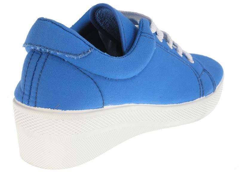 Sapato Lona - 2135182