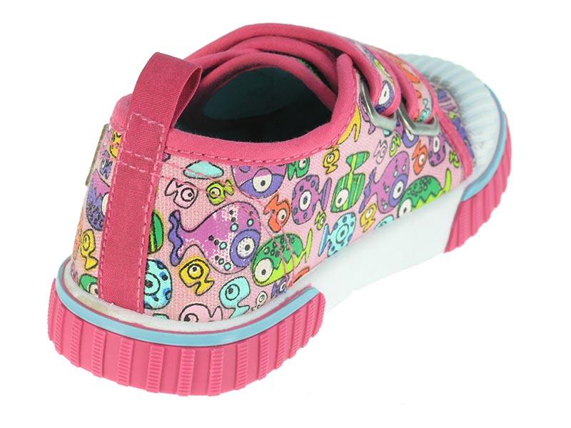 Sapato Lona - 2141220