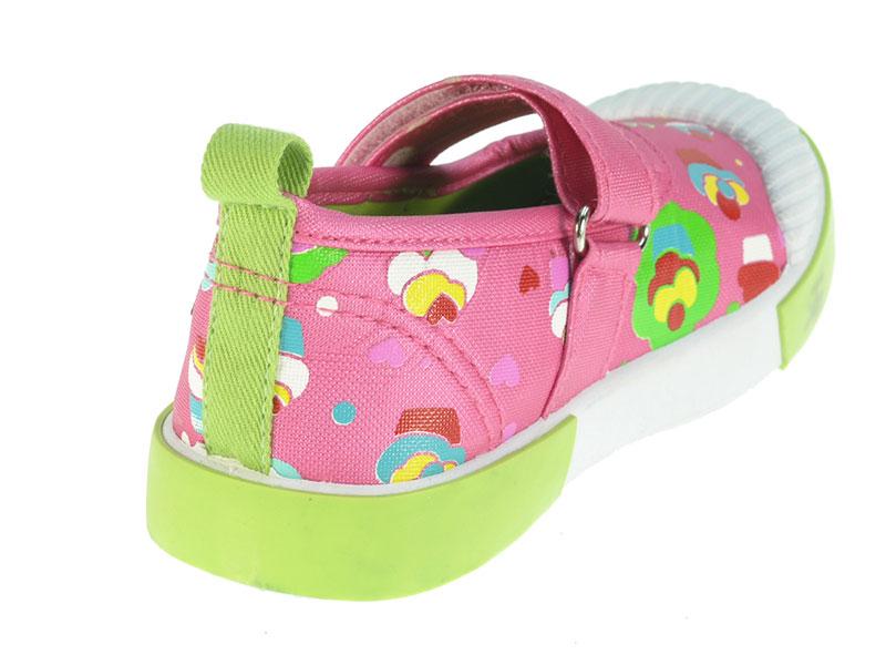 Sapato Lona - 2141240