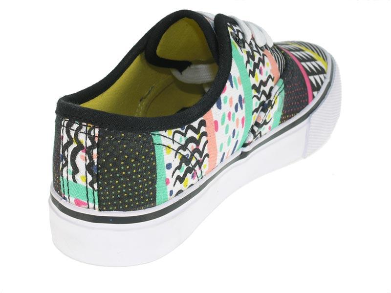 Sapato Lona - 2141941