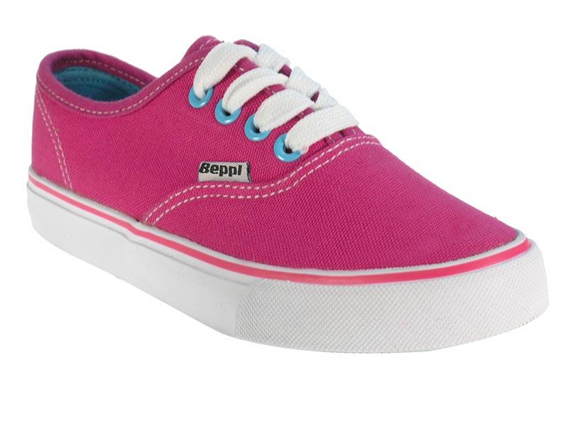 Sapato Lona - 2142612