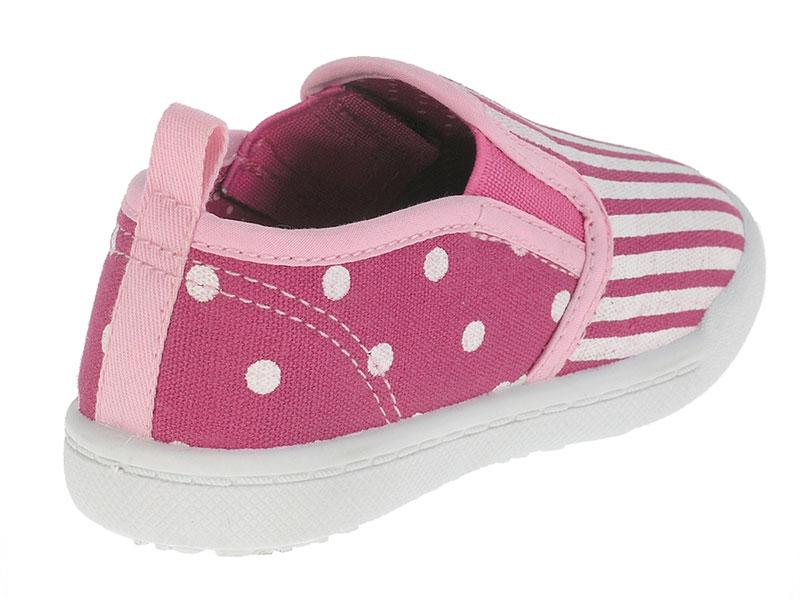 Sapato Lona - 2148441