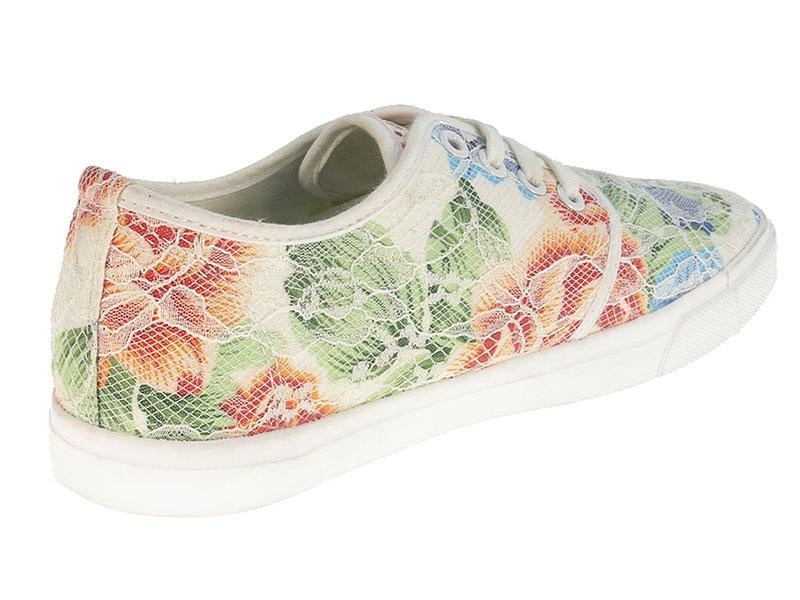 Sapato Lona - 2148481