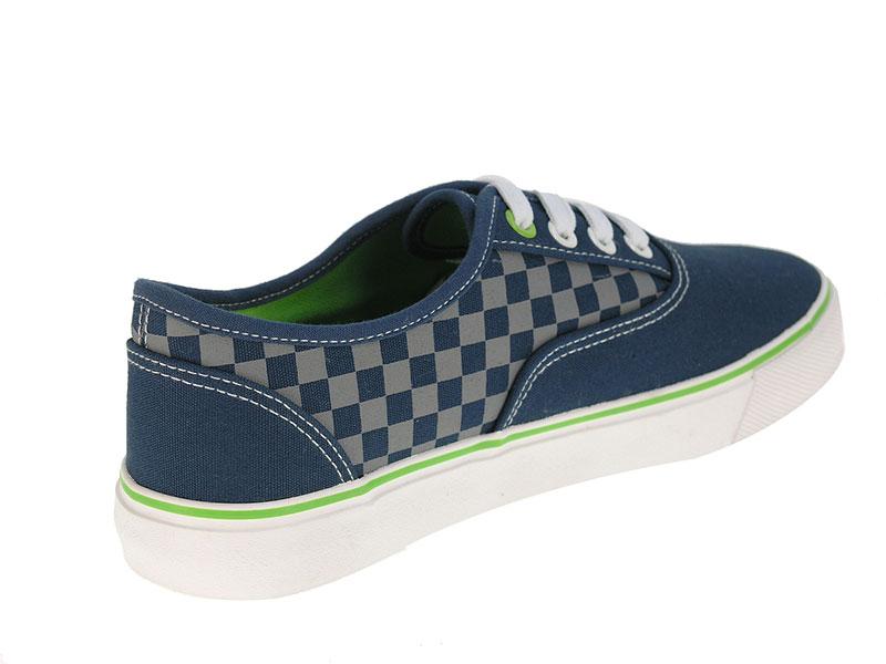 Sapato Lona - 2148525