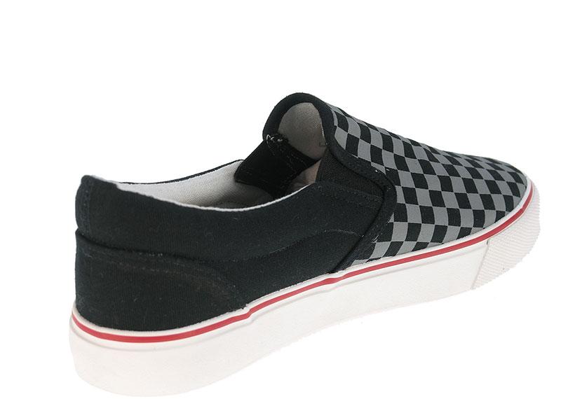Sapato Lona - 2148531