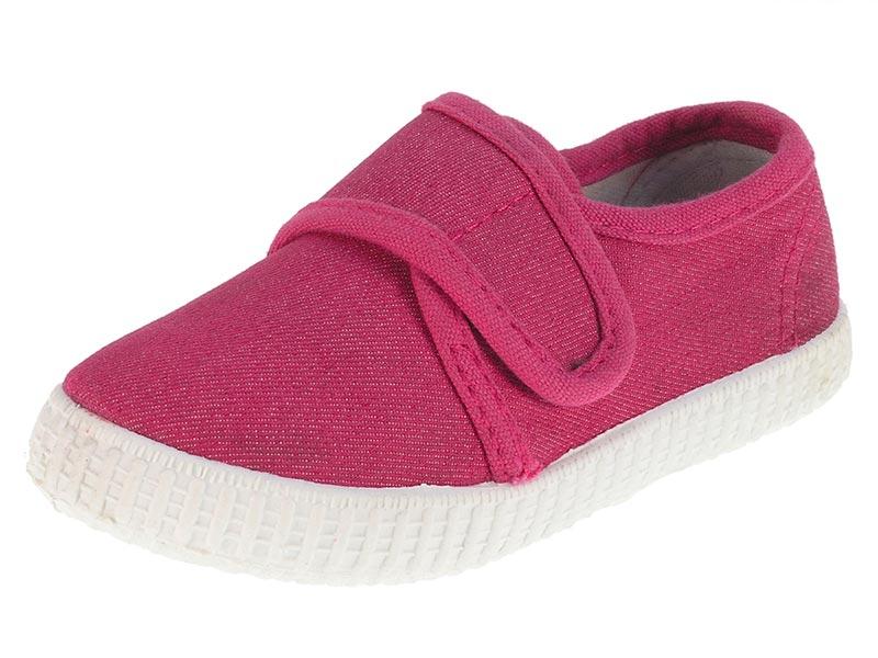 Sapato Lona - 2148575