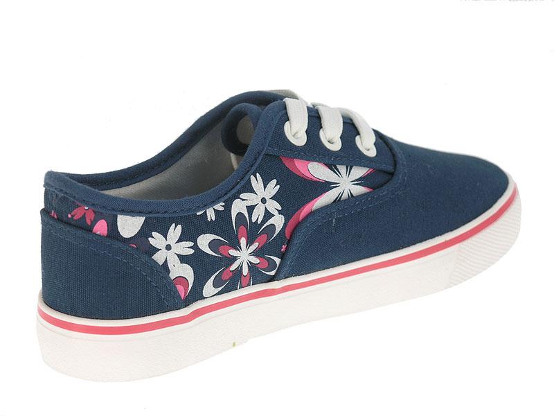 Sapato Lona - 2148641