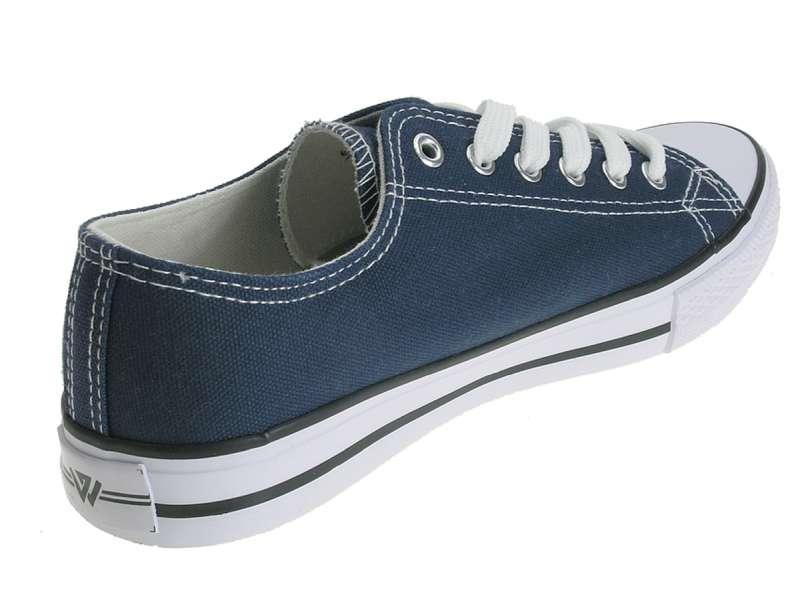 Sapato Lona - 2149110