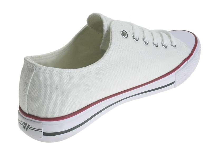 Sapato Lona - 2149112