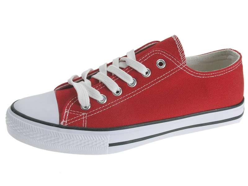 Sapato Lona - 2149113