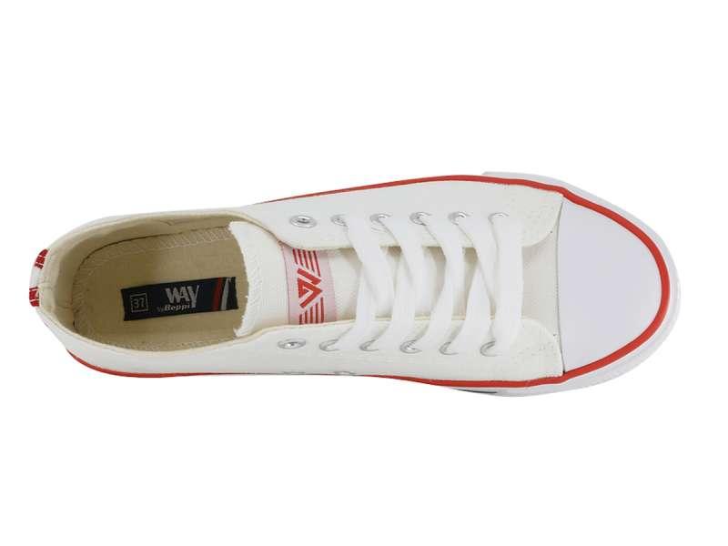 Sapato Lona - 2149122