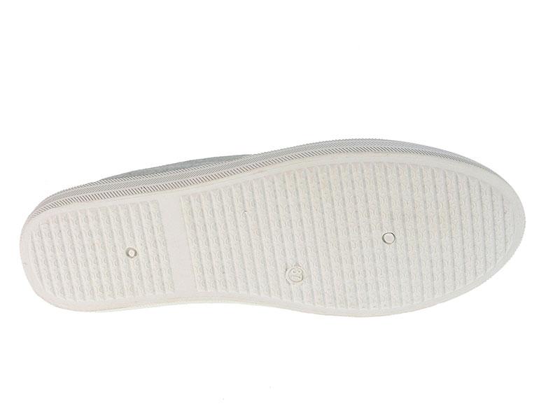 Sapato Lona - 2150590