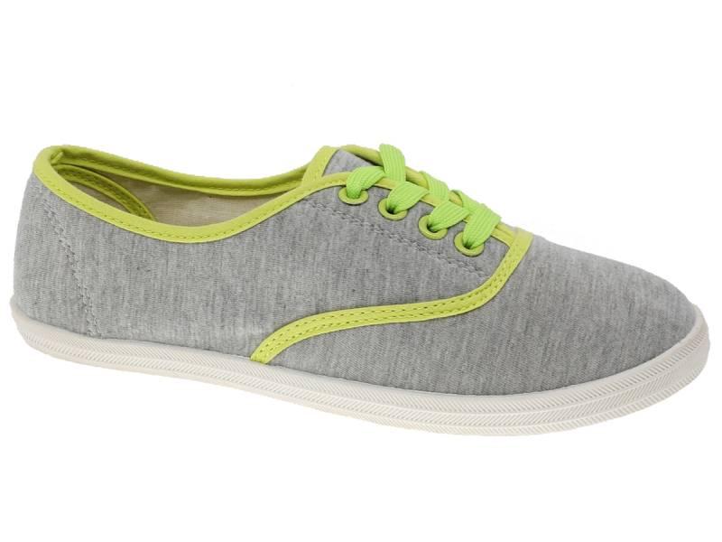 Sapato Lona - 2150592