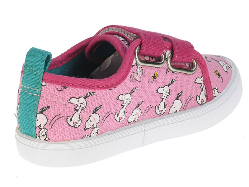 Sapato Lona - 2150751