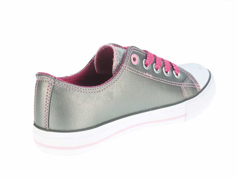 Sapato Lona - 2152610