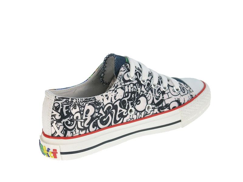 Sapato Lona - 2153470