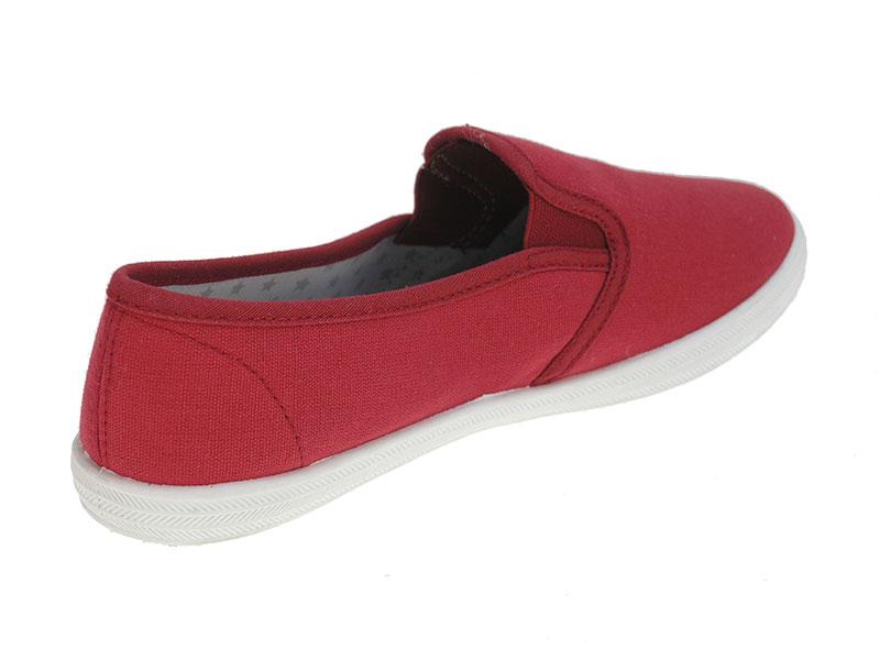 Sapato Lona - 2155097