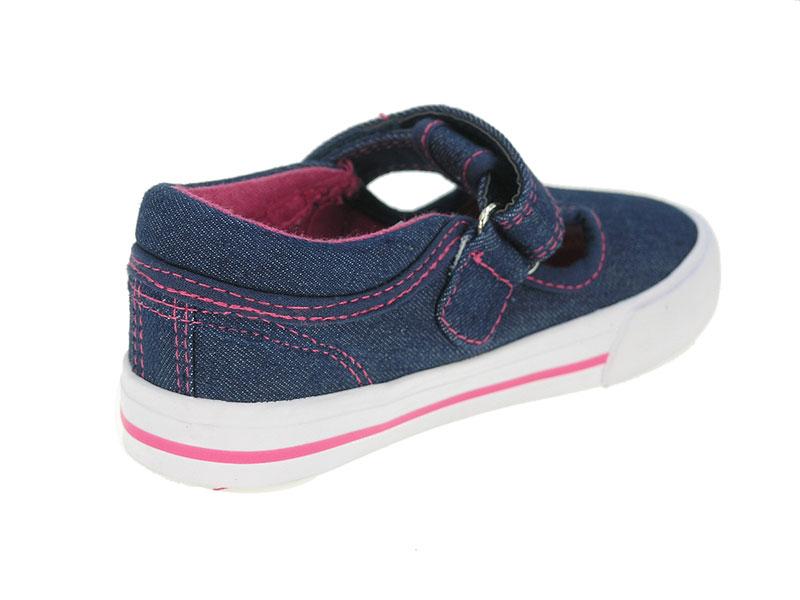 Sapato Lona - 2155470