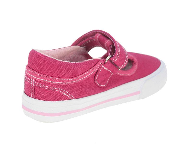 Sapato Lona - 2155471