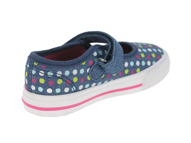 Sapato Lona - 2155480