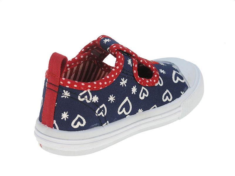 Sapato Lona - 2156030