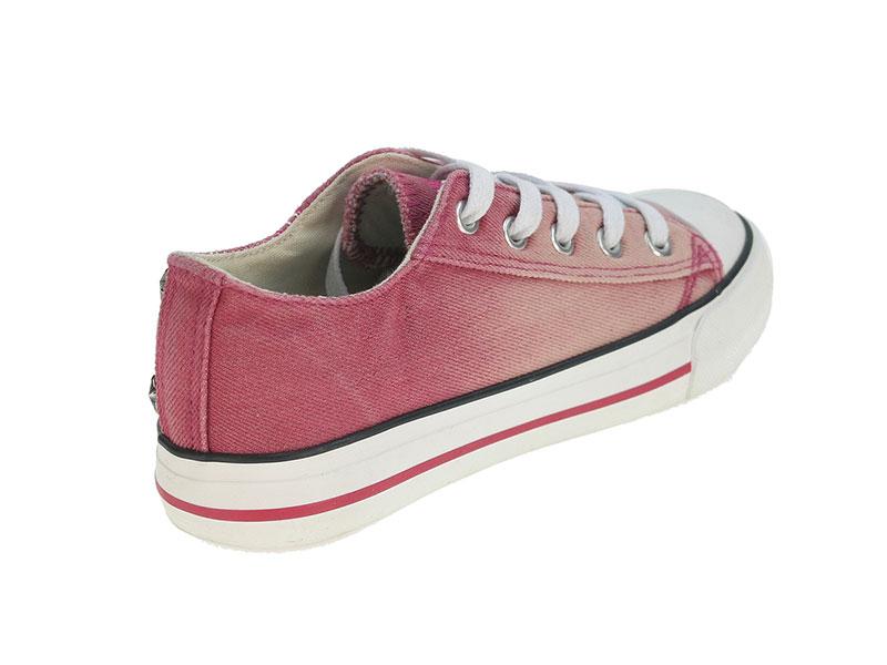 Sapato Lona - 2156051