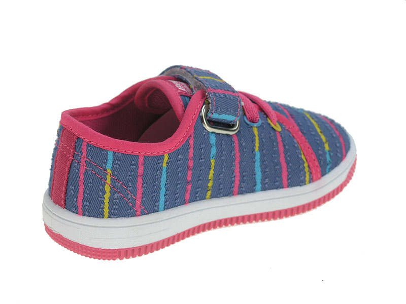 Sapato Lona - 2156200