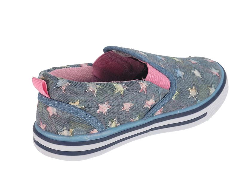 Sapato Lona - 2156210