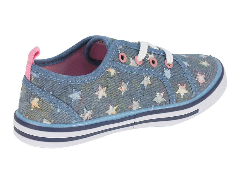 Sapato Lona - 2156220