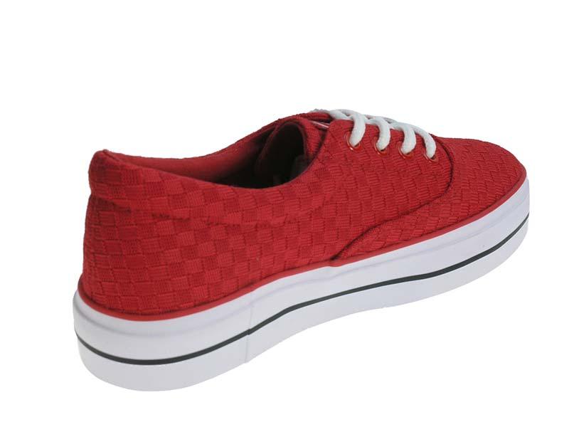 Sapato Lona - 2157272