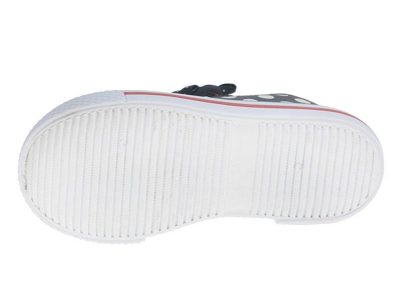 Sapato Lona - 2160010