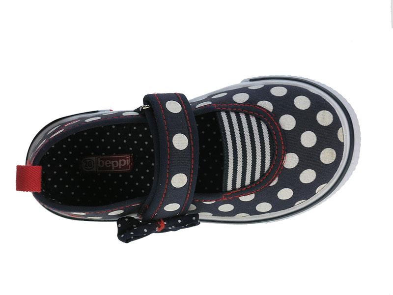 Sapato Lona - 2160020