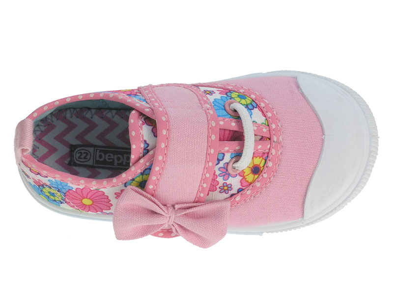Sapato Lona - 2160171