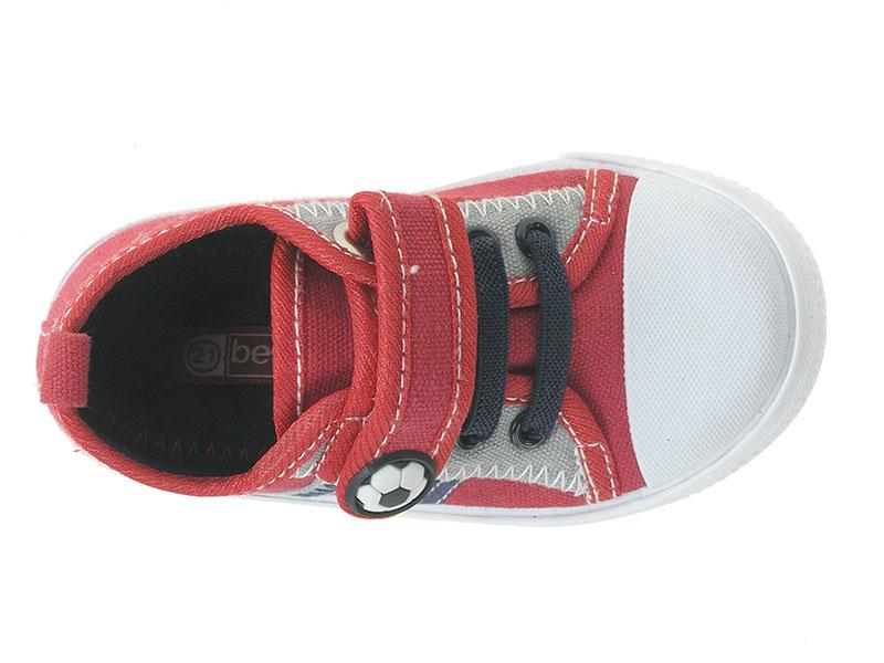 Sapato Lona - 2160191