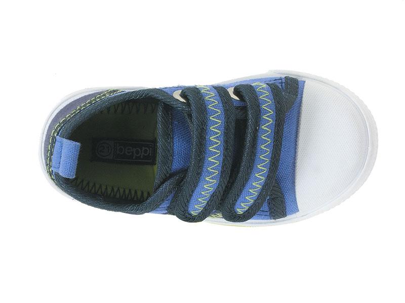 Sapato Lona - 2160200