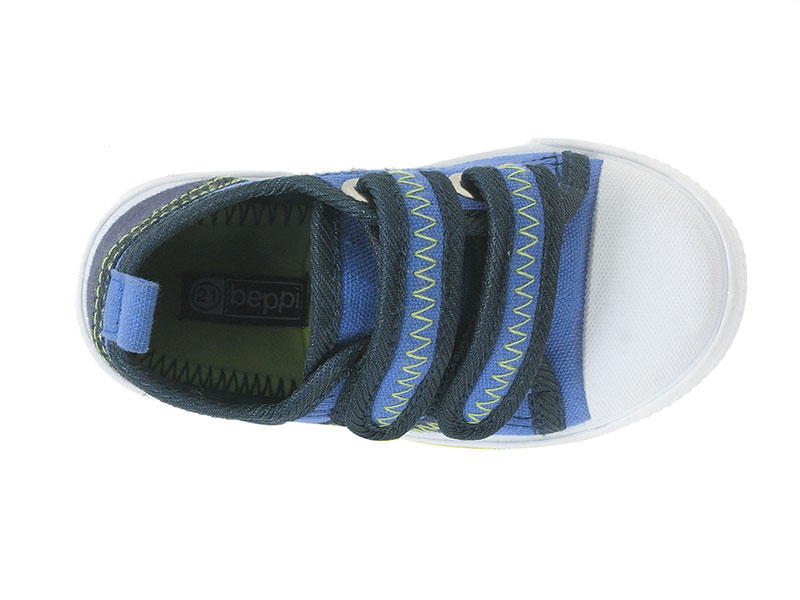 Sapato Lona - 2160201