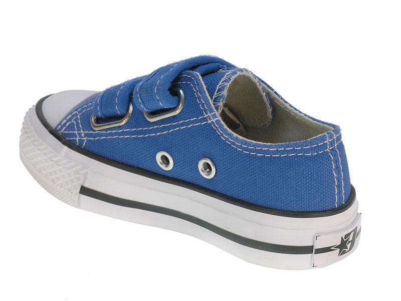 Sapato Lona - 2160311