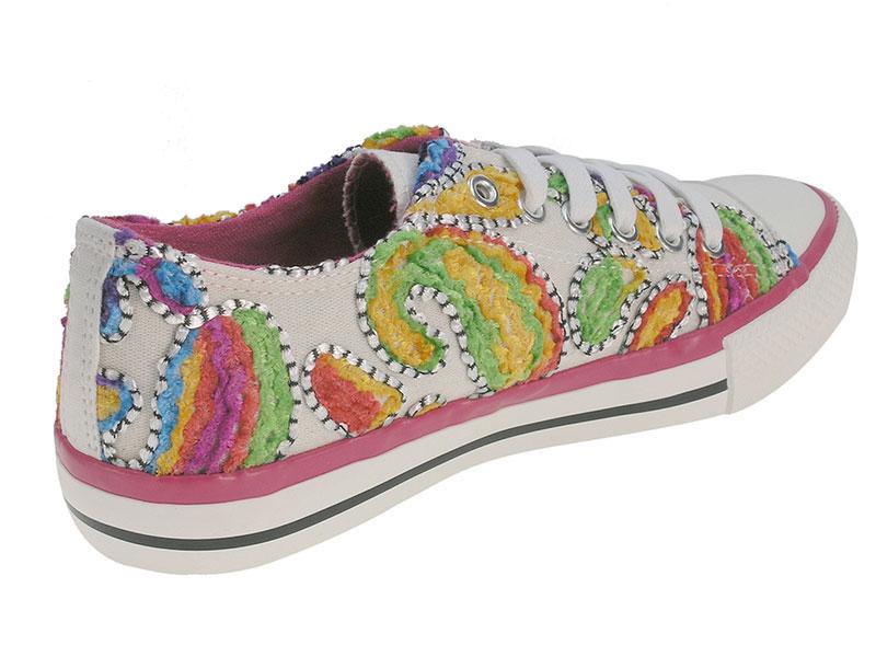 Sapato Lona - 2160320
