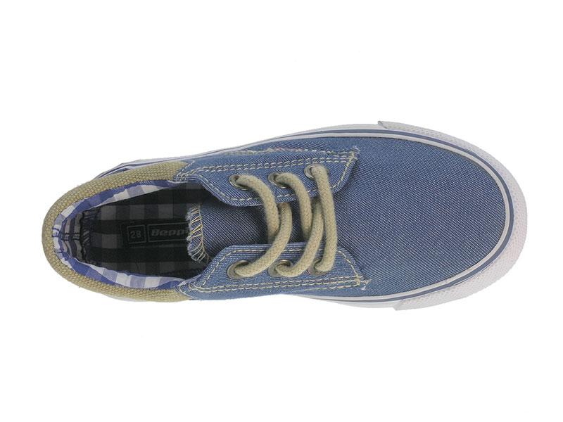 Sapato Lona - 2160331