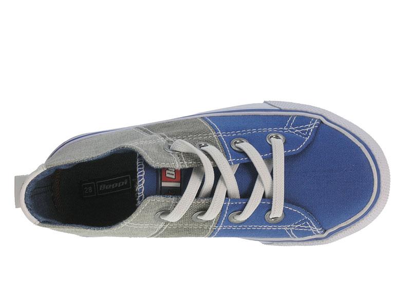 Sapato Lona - 2160351