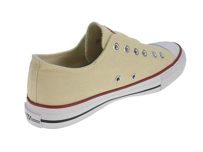 Sapato Lona - 2160491