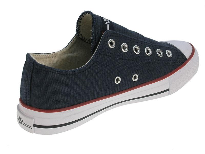 Sapato Lona - 2160492
