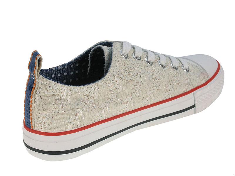 Sapato Lona - 2160501